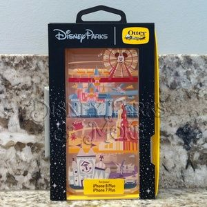 Disneyland Disney OtterBox iPhone 7 & 8 Plus Case